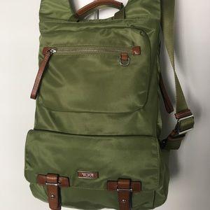 Tumi Travel Backpack
